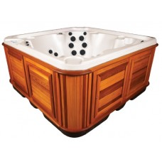 Arctic Spa Timberwolf