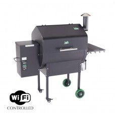 Daniel Boone Grill WiFi Enabled (Black)