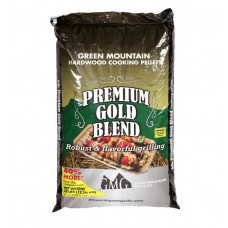 GMG Premium Gold Blend Pellets 28lb Bag