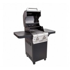 Saber Grill - 330 Black Cast Grill