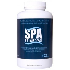 Spa Marvel Water Treatment