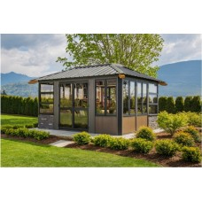 WHISTLER 11X14 FULLY ENCLOSED
