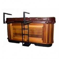 Cabinet Free Cover Basket (ie. Cover Caddy)