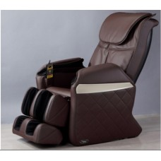 Trinity TR-50 Deluxe Massage Chair (Brown)