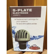 SpaBoy Salt Cell Replacement Cartridge Grey 5 Plate (Spa Boy Only)