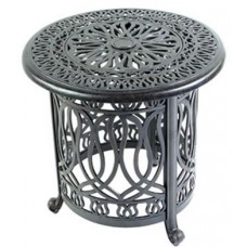 "21"" Multi-Purpose Table (Ice Bucket or Burner Optional)"