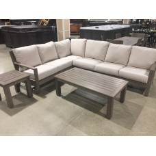 Laguna 6 Piece Sectional Set